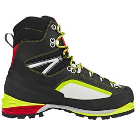 Garmont Icon Plus GTX Mountaineer Boots Men Black/Acid Green